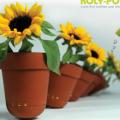 1-vaso de planta avisa quando falta agua