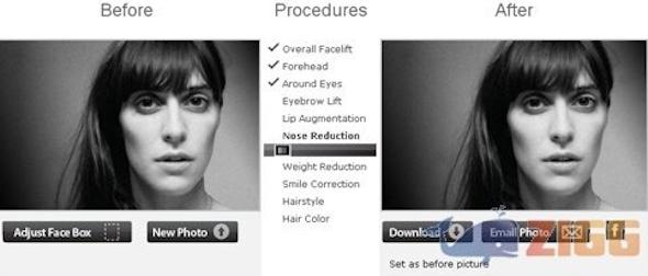 Online Cosmetic Digital 3