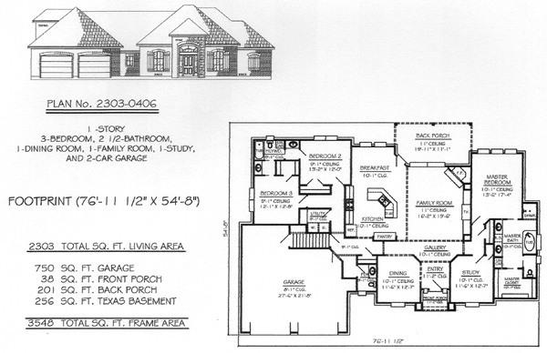 15-modelos de plantas de casas