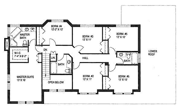 27-modelos de plantas de casas