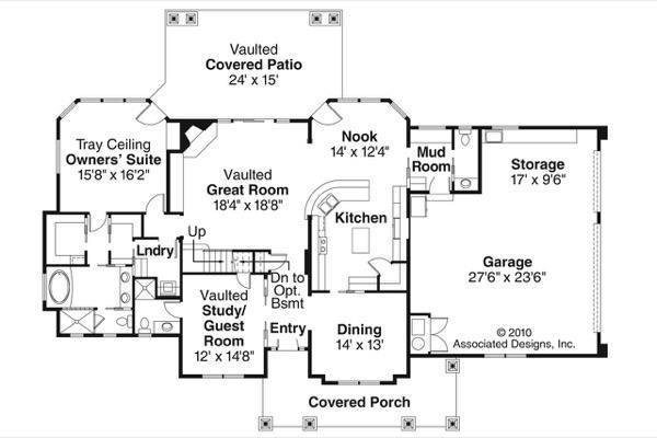 33-modelos de plantas de casas