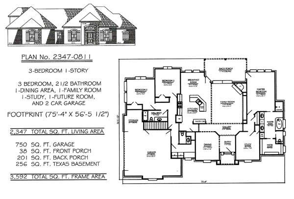5-modelos de plantas de casas