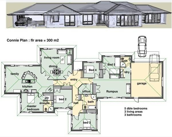 51-modelos de plantas de casas
