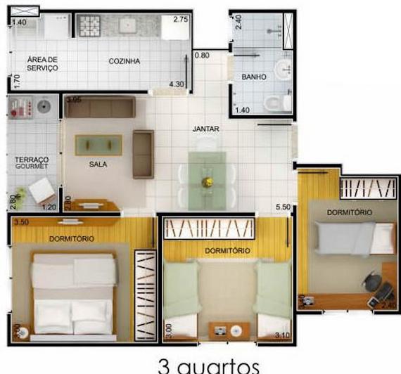 plantas+de+casas+modelo9