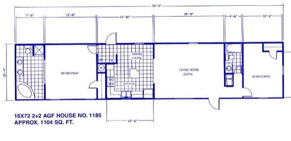 14-casas populares da caixa projetos