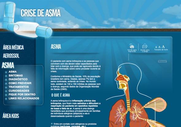 1-crise de asma