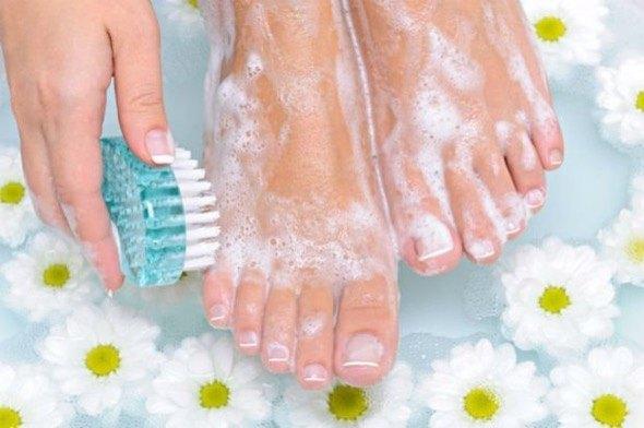 3-causas do mau cheiro nos pés