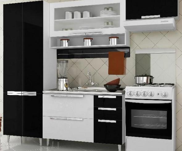 Armario Leroy Merlin Puertas Correderas ~ Armários de cozinha 21 modelos e dicas para escolher o melhor