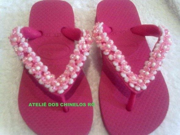 3-chinelos bordados