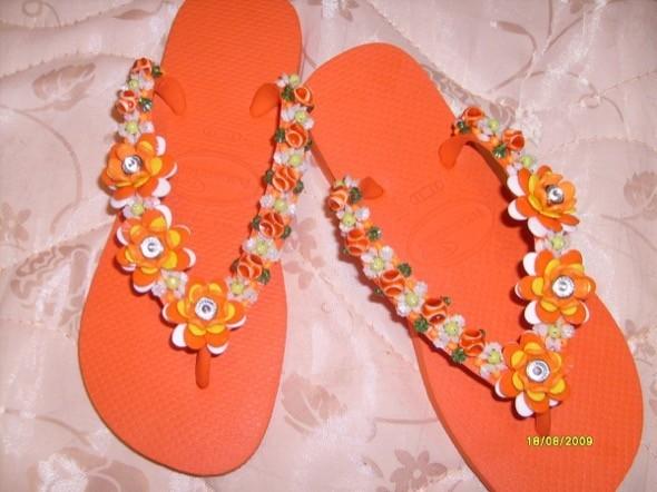 6-chinelos bordados