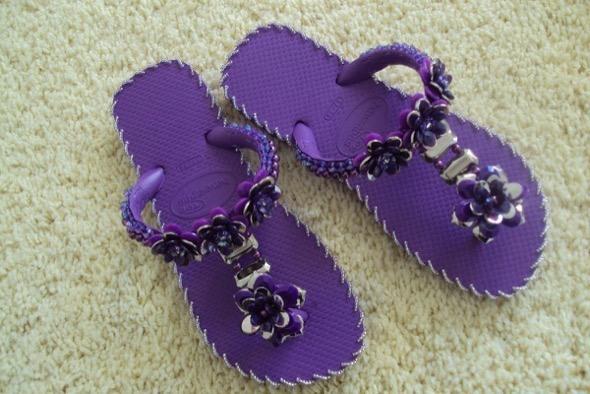 7-chinelos bordados