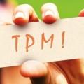 1-evitar a TPM