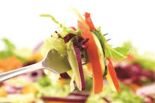 5-alimentos contra inchaço