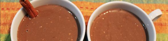 chocolate quenre cremoso receita simples