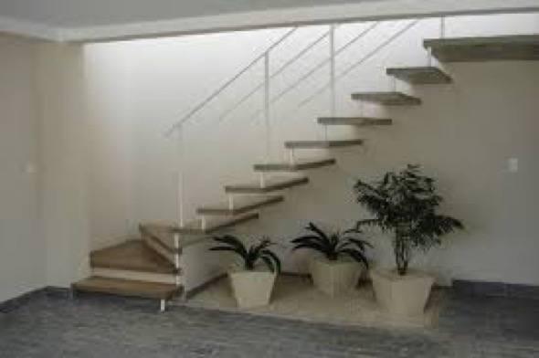 12-escadas retas modelos