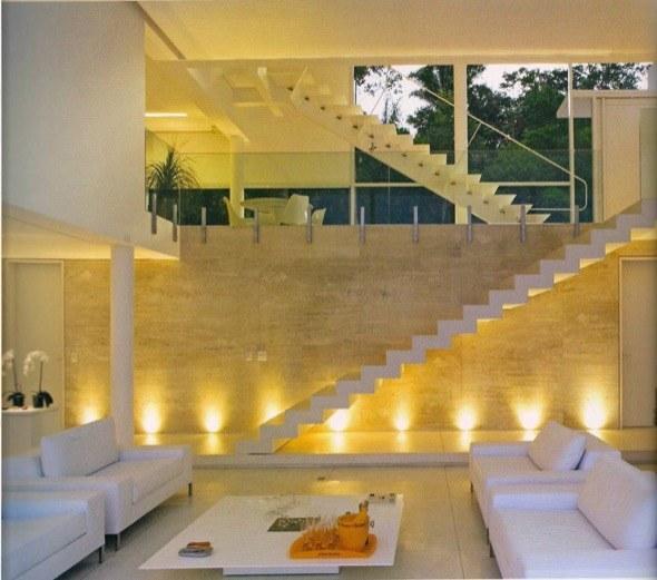 16-escadas retas modelos