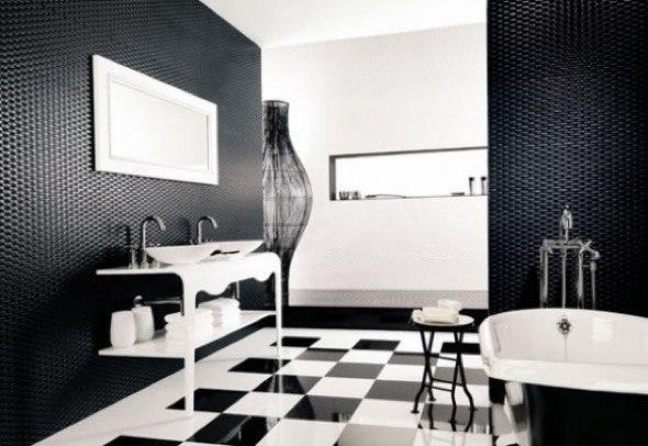 2-modelo banheiro preto e branco