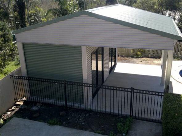 3-modelos de cobertura para garagem