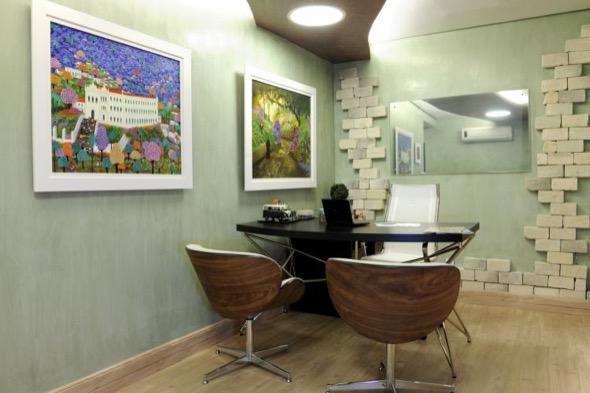 3-quadros para escritorio