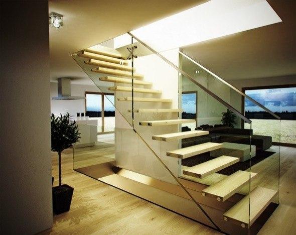 4-escadas retas modelos