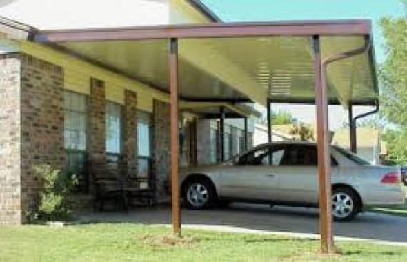 4-modelos de cobertura para garagem