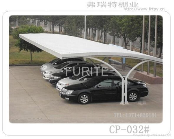 9-modelos de cobertura para garagem