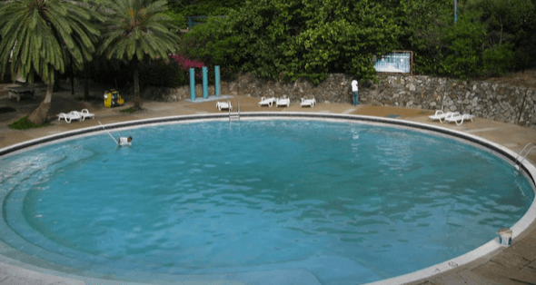 16 modelos de piscinas redondas de fibra e pl stico e 7 for Piscina redonda grande