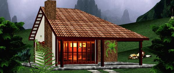 casa de campo modelos9