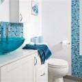 7-banheiros decorados com pastilhas coloridas