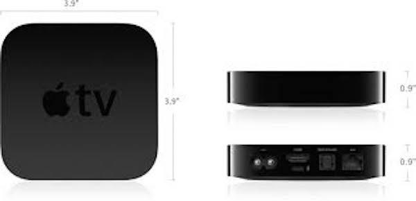 Apple TV3