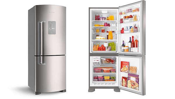 Brastemp lança sua nova geladeira1