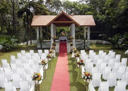 Casamento em sítio 2