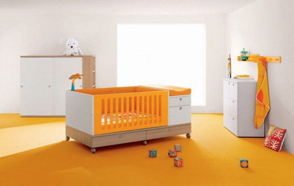decorar o quarto do bebê11