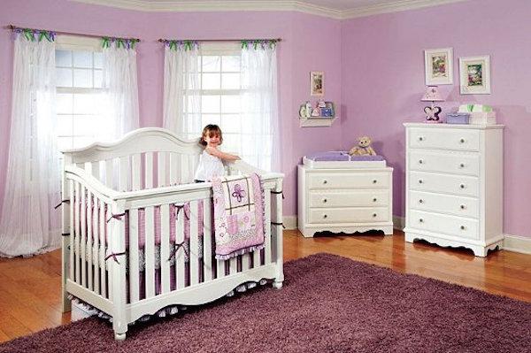 decorar o quarto do bebê2