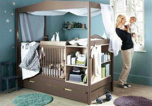 decorar o quarto do bebê4