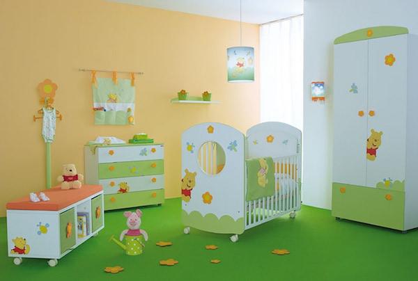 decorar o quarto do bebê5