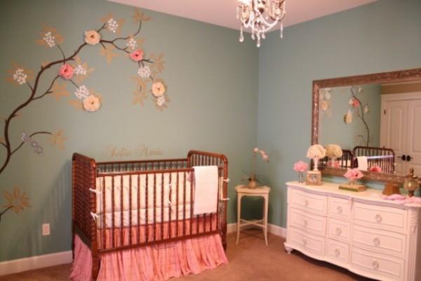 decorar o quarto do bebê6