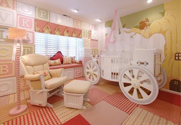 decorar o quarto do bebê9