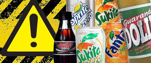 Coca Cola Zero faz mal a saúde?2