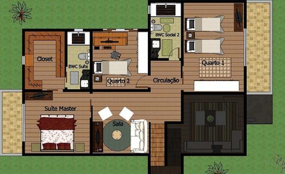 planta+de+casa+de+praia+modelo27