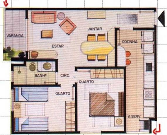 planta+de+casa+de+praia+modelo39