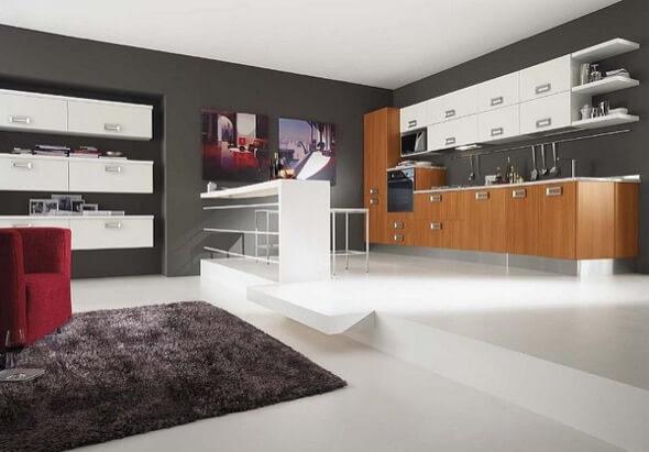 17-modelos armarios de cozinha modernos