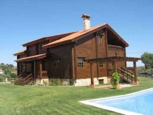 18-modelos de casas pre fabricadas de madeira