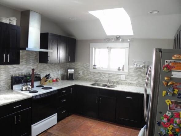 19-modelos armarios de cozinha modernos