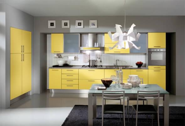 2-modelos armarios de cozinha modernos