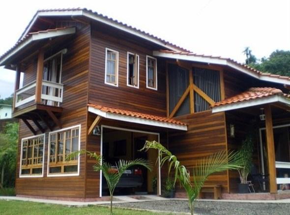 20-modelos de casas pre fabricadas de madeira