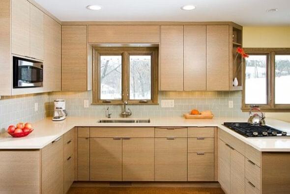22-modelos armarios de cozinha modernos
