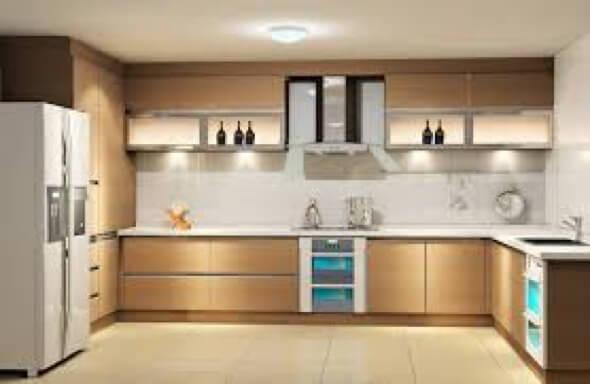 23-modelos armarios de cozinha modernos
