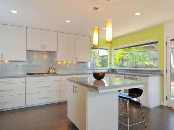 3-modelos armarios de cozinha modernos