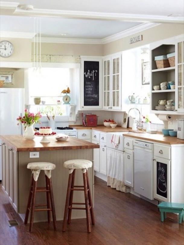 45 cozinhas pequenas decoradas-11